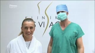 Alice Bendova on SlimLipo Laser Liposuction