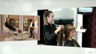 Sparse hair & lysine solutions - Hairdreams Microlines - Salon YES VIP