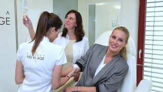 Complex preventive examination in one place and without waiting at YES VISAGE Clinic